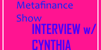 Cynthia Drake Interview