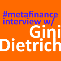 interview with gini dietrich